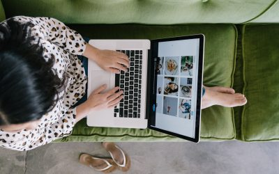 My top 10 tips for adapting to remote working in a team
