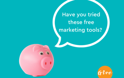 Top tips: Free marketing tools that can help small charities